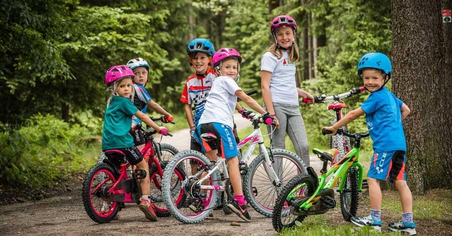 Велосипеди за деца 7-10 години