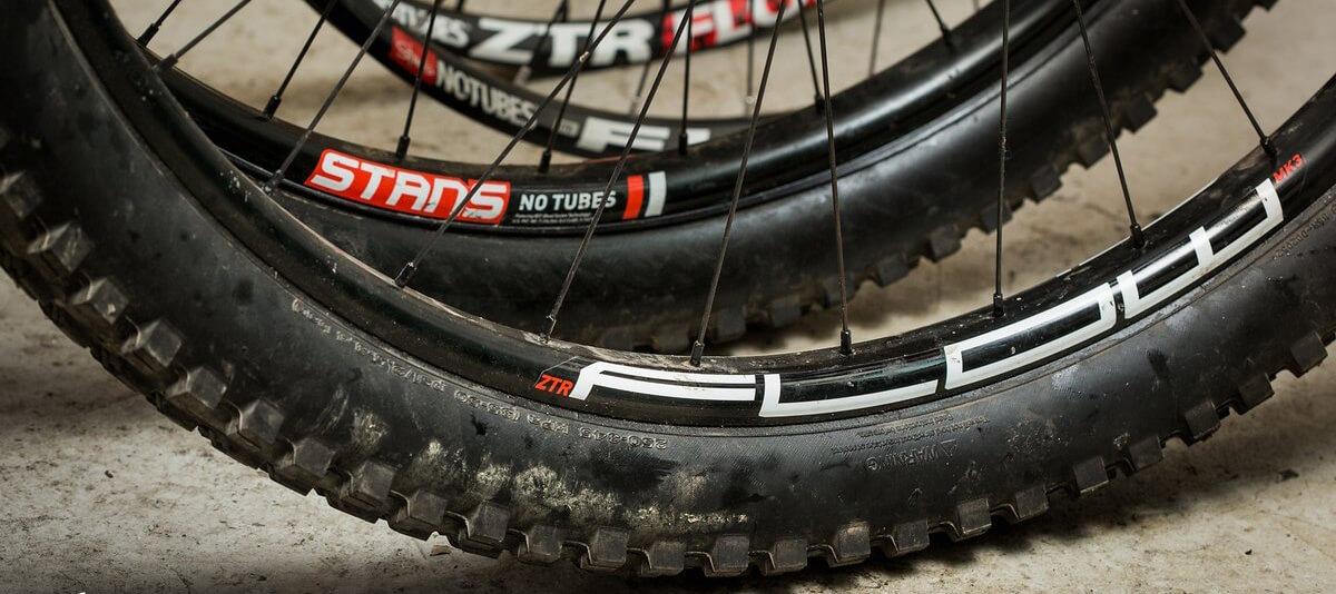 Безкамерни гуми