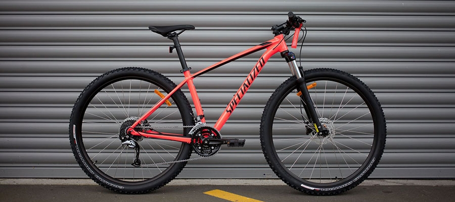 Планински велосипеди с твърда рамка дамски
