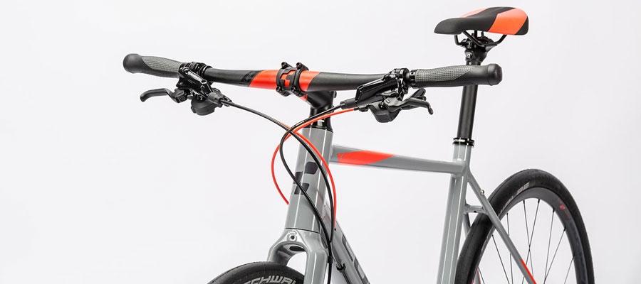 Градски велосипеди с твърда вилка