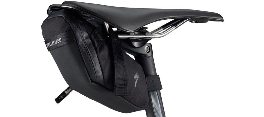 Чантички за седло и рамка