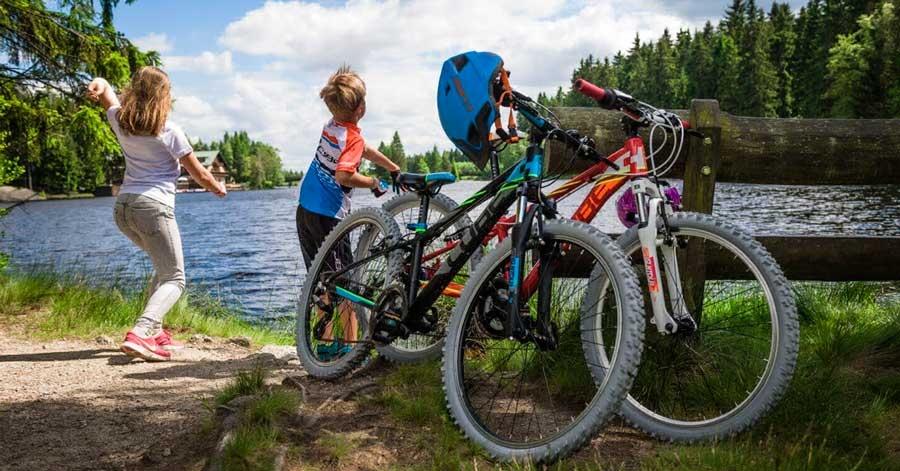 Велосипеди за деца 10-12 години