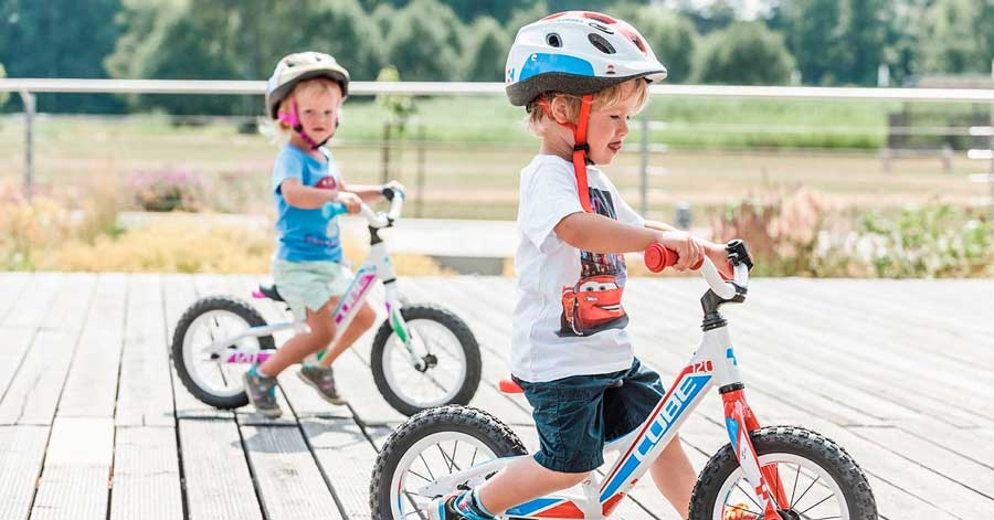 Велосипеди за деца 2-4 години