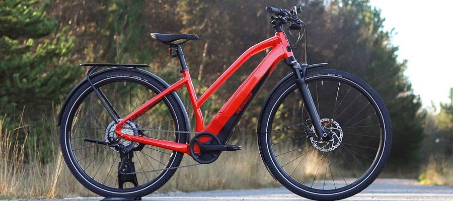 Електрически велосипеди градски