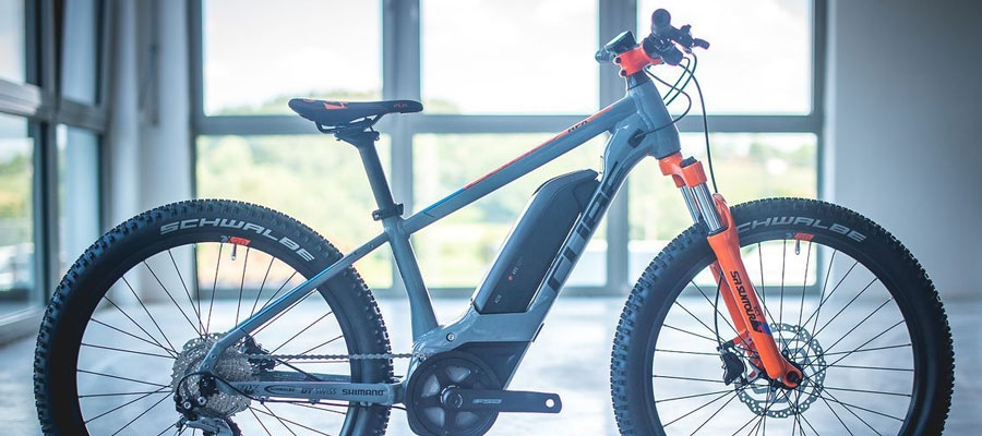 Електрически велосипеди детски