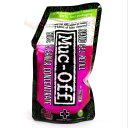 ТЕЧНОСТ MUC-OFF BIKE CLEANER CONCENTRATE 500ML