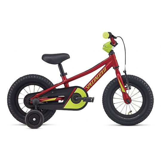 ВЕЛОСИПЕД 12 SPECIALIZED RIPROCK CSTR RED HYP
