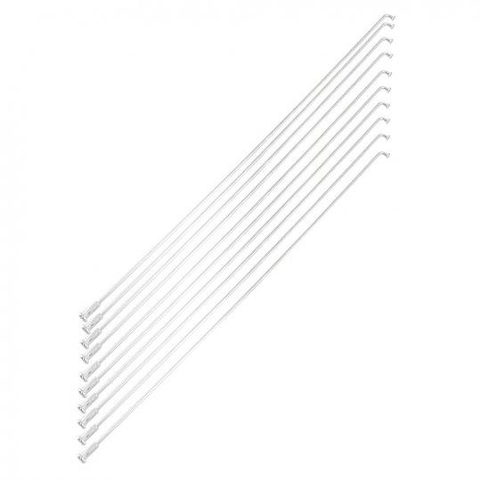 СПИЦА BASIC SILVER 266MM