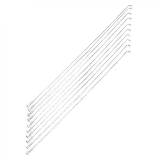 СПИЦА BASIC SILVER 192MM