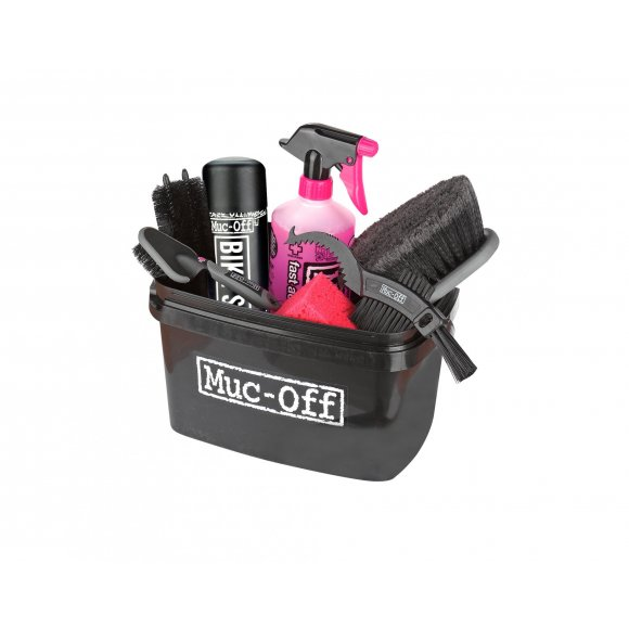 КОМПЛЕКТ MUC-OFF 8 1 BICYCLE CLEANING KIT
