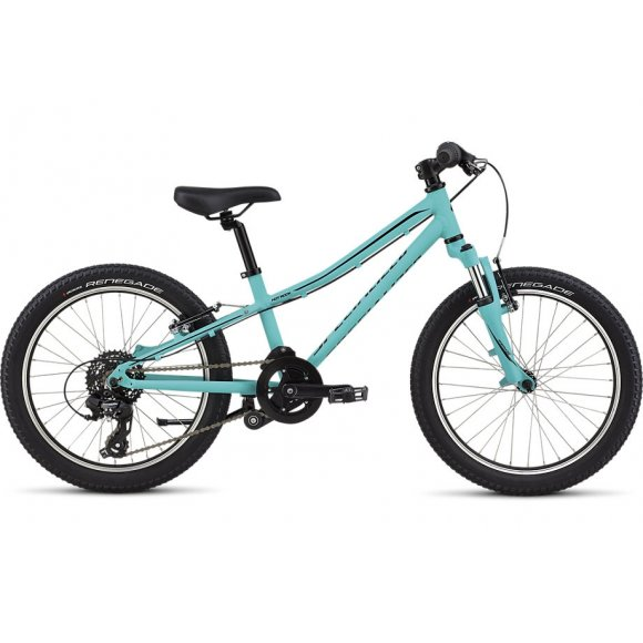ВЕЛОСИПЕД 20 SPECIALIZED HTRK MNT BLK