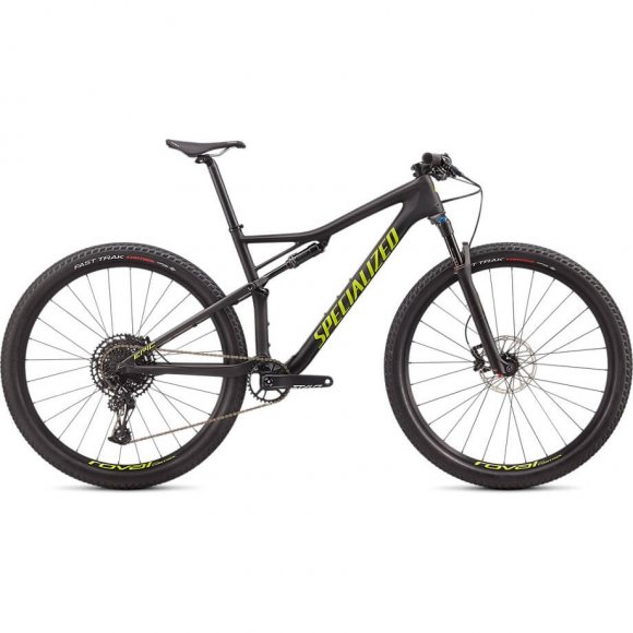 ВЕЛОСИПЕД 29 SPECIALIZED EPIC COMP CRBN CARB
