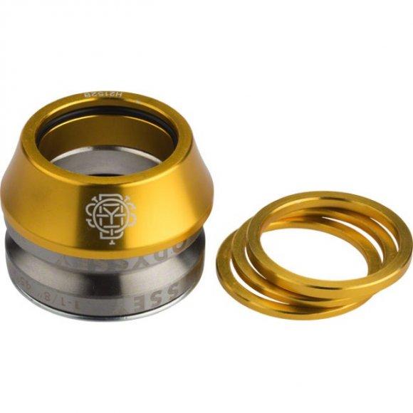 ЧАШКИ ODYSSEY PRO CONICAL 1 1 8 GOLD