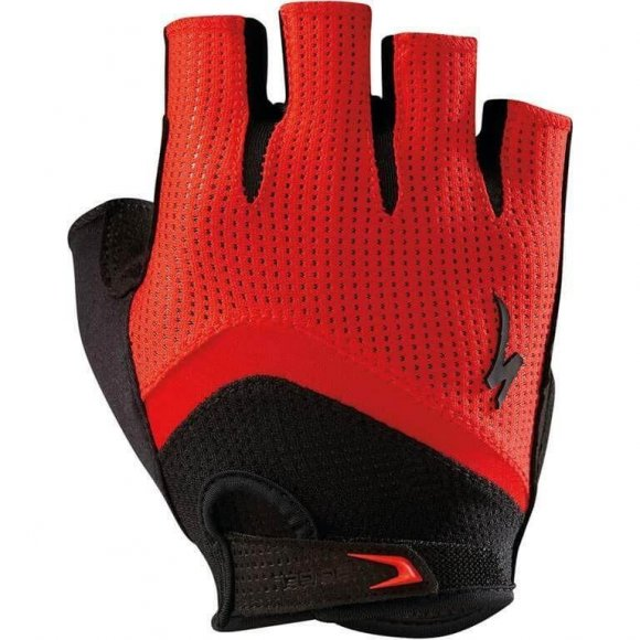 РЪКАВИЦИ SPECIALIZED BG GEL SF BLK RED