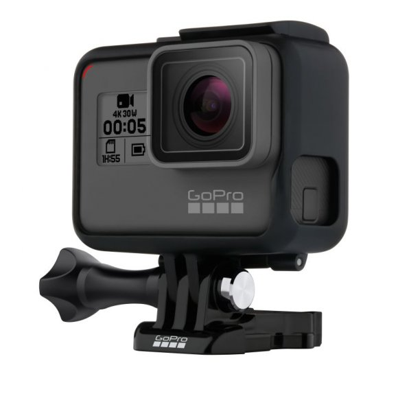КАМЕРА GOPRO HERO5 BLACK