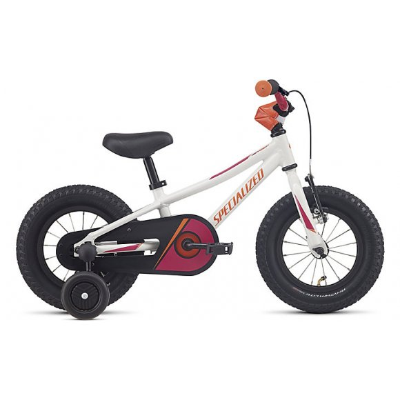 ВЕЛОСИПЕД 12 SPECIALIZED RIPROCK SIL PNK ORG