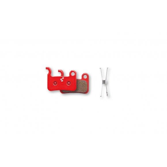 Cube Shimano XT2000/XTR red