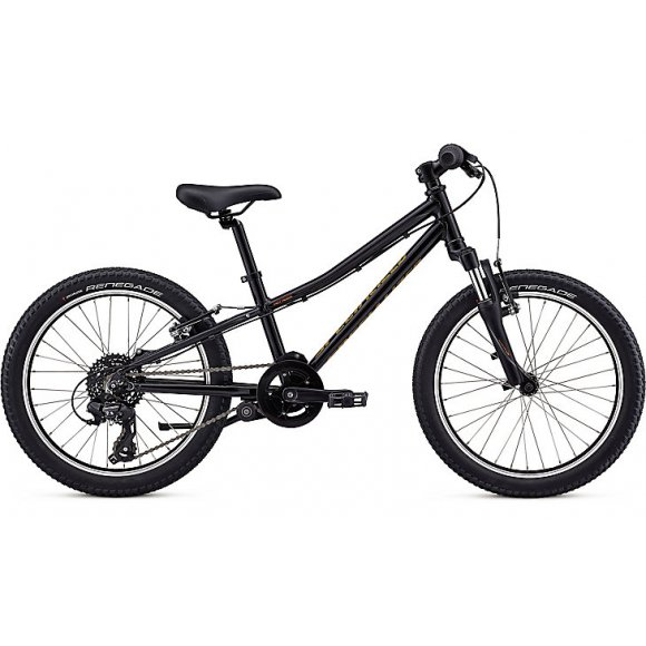 ВЕЛОСИПЕД 20 SPECIALIZED HOTROCK BLK 74