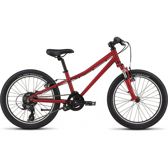 ВЕЛОСИПЕД 20 SPECIALIZED HOTROCK RED RED