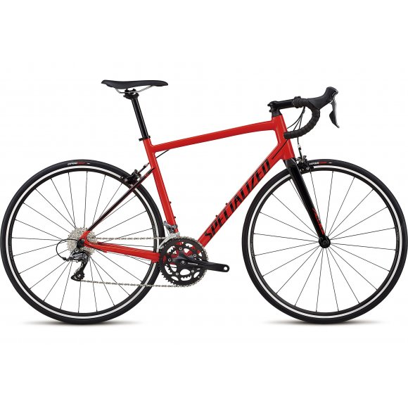ВЕЛОСИПЕД 28 SPECIALIZED ALLEZ RED BLK