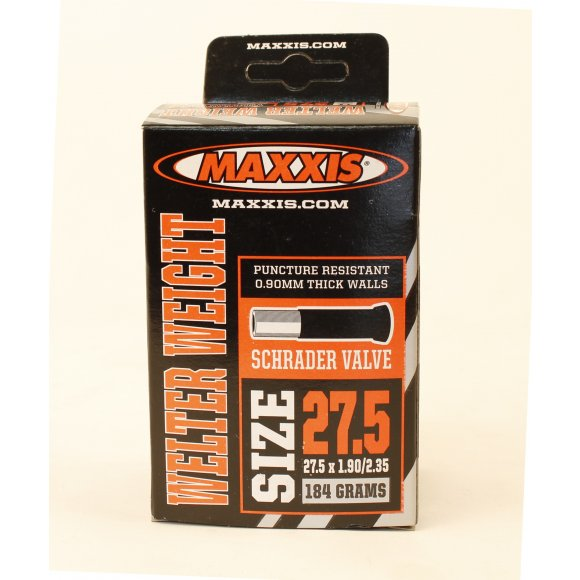 ВЪТРЕШНА ГУМА 26 MAXXIS WELTER WEIGHT 1.9-2.125 PV