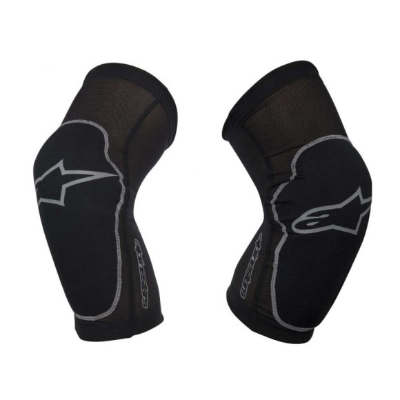 НАКОЛЕНКИ ALPINESTARS PARAGON BLACK