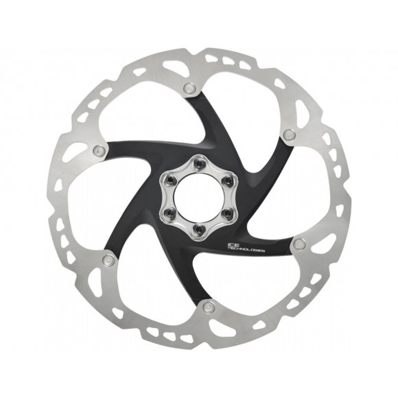 РОТОР SHIMANO SM-RT86 SAINT 6-BOLT 180MM