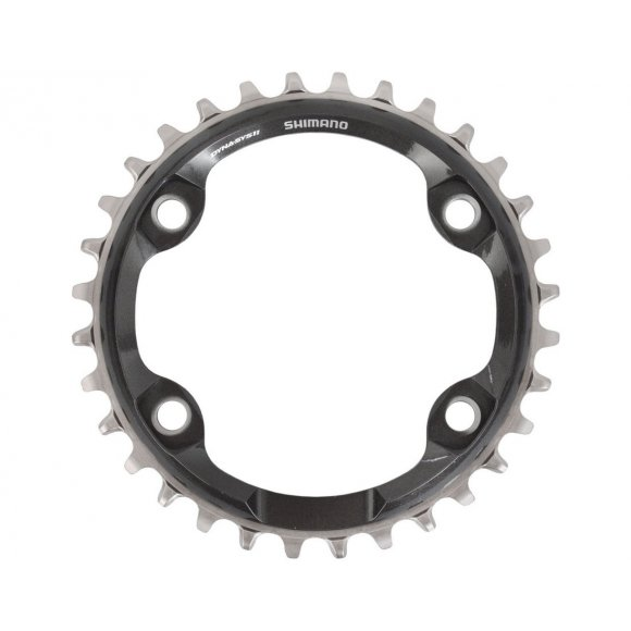 ПЛОЧА SHIMANO SM-CRM81 32T