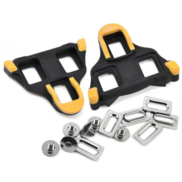 ПАРЧЕТА ЗА ПЕДАЛИ SHIMANO SM-SH11 CLEAT SET