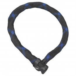 КАТИНАР ABUS CHAIN 7210X85 IVERA BLACK BLUE