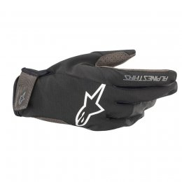 РЪКАВИЦИ LS ALPINESTARS DROP 6.0 BLK