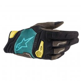 РЪКАВИЦИ LS ALPINESTARS DROP PRO ATLANTIC
