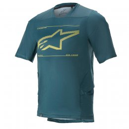 ДЖЪРСИ SS ALPINESTARS DROP 6.0 ATLANTIC