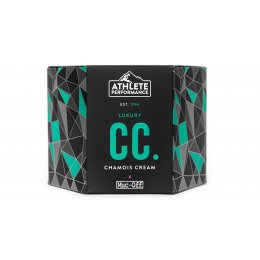КРЕМ MUC-OFF ATHLETE PERFORMANCE CHAMOIS 250МЛ