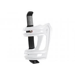 КОШНИЧКА ЗА БИДОНЧЕ SPEC ROLL CAGE WHITE