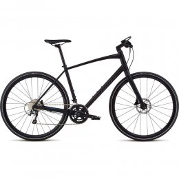 ВЕЛОСИПЕД 28 SPECIALIZED SIRRUS ELITE BLK CMLN