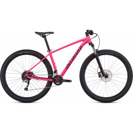 ВЕЛОСИПЕД 29 SPECIALIZED RH W COMP PNK BLK