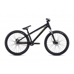 ВЕЛОСИПЕД 26 SPECIALIZED P3 BLK JETFUEL 22