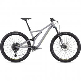 ВЕЛОСИПЕД 29 SPECIALIZED SJ FSR COMP GRY YEL