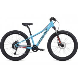 ВЕЛОСИПЕД 24 SPECIALIZED RIPROCK COMP BLU RED BLK