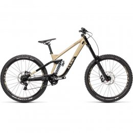 ВЕЛОСИПЕД 27.5 CUBE TWO15 PRO SAND BLK