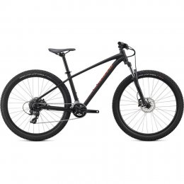 ВЕЛОСИПЕД 27.5 SPECIALIZED PITCH BLK CRMSN RED
