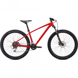 ВЕЛОСИПЕД 27.5 SPECIALIZED PITCH SPORT RED GRY