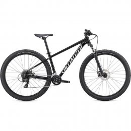 ВЕЛОСИПЕД 27.5 SPECIALIZED ROCKHOPPER BLK WHT