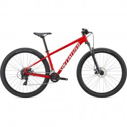 ВЕЛОСИПЕД 27.5 SPECIALIZED ROCKHOPPER RED WHT