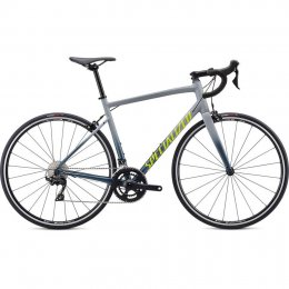 ВЕЛОСИПЕД 28 SPECIALIZED ALLEZ E5 ELITE GRY BTL