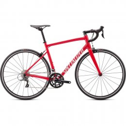 ВЕЛОСИПЕД 28 SPECIALIZED ALLEZ E5 RED WHT