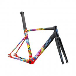 РАМКА 28 SPECIALIZED ALLEZ SPRINT TRACK BLK RED
