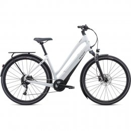 ВЕЛОСИПЕД 28 SPECIALIZED COMO 3.0 L-E NB MET BLK