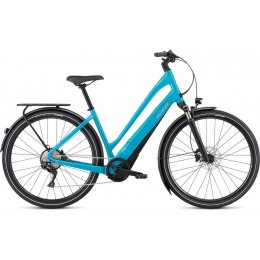 ВЕЛОСИПЕД 28 SPECIALIZED COMO 4.0 L-E NB AQA BLK